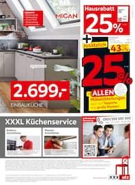 Aktueller XXXLutz Möbelhäuser Prospekt, Aktuelle Angebote, Seite 3