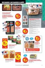 Catalogue U Express en cours, Petit prix, Page 5