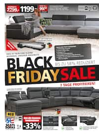 Aktueller Seats and Sofas Prospekt, Black Friday Sale, Seite 2