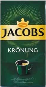 Kaffee von Jacobs im aktuellen NETTO mit dem Scottie Prospekt für 3.29€