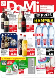 Aktueller Kaufland Prospekt, Lust auf Sommer, Seite 4