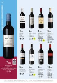 Catalogue Monoprix en cours, Foire aux vins : la sélection à picorer , Page 12