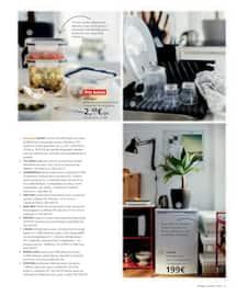 Catalogue IKEA en cours, Ikea, Page 9