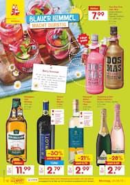 Aktueller Netto Marken-Discount Prospekt, Bei uns im Angebot: Beste Sommerlaune, Seite 12
