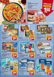 Aktueller REWE Prospekt, Angebote im Markt, Seite 10