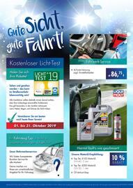 Aktueller COPARTS Autoteile GmbH Prospekt, Wir lassen Sie niemals im Stich, Seite 2