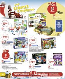 Catalogue Géant Casino en cours, Les jouets par milliers !, Page 46