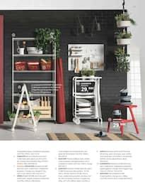 Catalogue IKEA en cours, Cuisines, Page 21