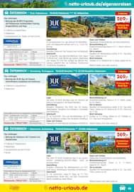 Aktueller Netto Marken-Discount Prospekt, Reisen … zu Netto-Preisen!, Seite 43
