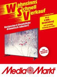 Aktueller MediaMarkt Prospekt, Wahnsinns Schnell Verkauf, Seite 5