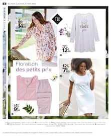 Catalogue Carrefour en cours, Collection Printemps, Page 18