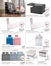 Catalogue Jysk en cours, Super Offres de Noël, économisez jusqu'à 50%, Page 14