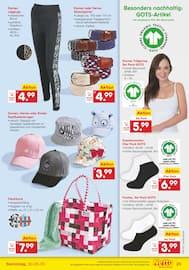 Aktueller Netto Marken-Discount Prospekt, Wir wünschen schöne und gesunde Pfingsten, Seite 25