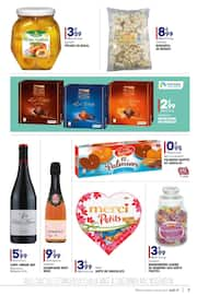 Catalogue Aldi en cours, Grands formats : pour le soin de votre linge ou celui de votre budget ?, Page 7