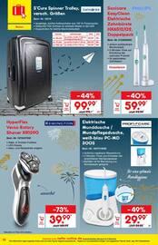 Aktueller Netto Marken-Discount Prospekt, Knaller-Preise zum Jahresende, Seite 22