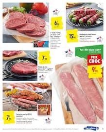 Catalogue Carrefour en cours, Vive l'été, pique-nique sur l'herbe, Page 25