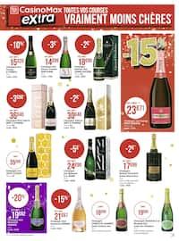 Catalogue Géant Casino en cours, Le mois Casino magic, Page 29