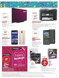 Catalogue Géant Casino en cours, Bonne fête Maman, Page 19