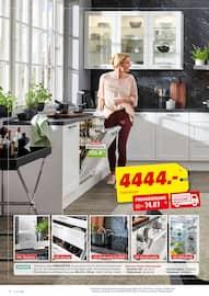 Aktueller Höffner Prospekt, Küchen-Spezial, Seite 2