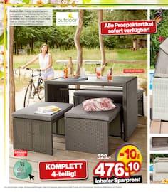 Aktueller Möbel Inhofer Prospekt, ERÖFFNUNG GARTEN 2021, Seite 10