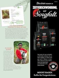 Aktueller Alnatura Prospekt, Magazin, Seite 17