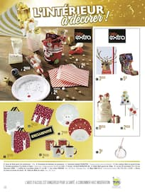 Catalogue Géant Casino en cours, Des cadeaux par milliers !, Page 10