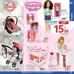 Catalogue Maxitoys en cours, Catalogue jouets 2020, Page 79