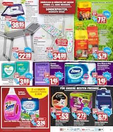Aktueller Ullrich Verbrauchermarkt Prospekt, Aktuelle Angebote, Seite 15