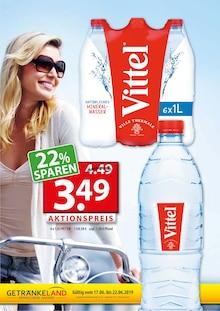 Getränkeland, VITTEL für Stralsund1