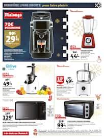 Catalogue Auchan en cours, 50% d'économie sur une sélection de jouets, Page 32