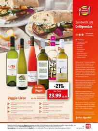 Aktueller Lidl Prospekt, Wein-Highlights Juni 2020 , Seite 11