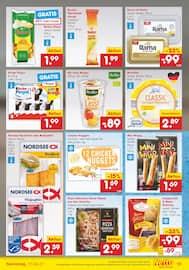 Aktueller Netto Marken-Discount Prospekt, DER ORT, AN DEM ANGEBOTE ECHT DUFTE SIND., Seite 19