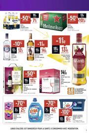 Catalogue Spar en cours, Le grand live des marques, Page 3
