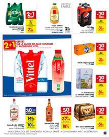 Catalogue Carrefour en cours, Le mois de la fidélité, Page 29