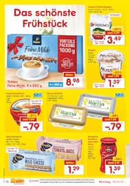 Aktueller Netto Marken-Discount Prospekt, Frühlingshafte Angebote, Seite 16