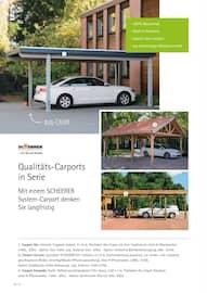 Aktueller Holzland von der Stein Prospekt, Die besten Ideen für ein schönes Zuhause, Seite 46