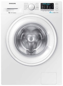 Waschmaschine von SAMSUNG im aktuellen Media-Markt Prospekt für 369€