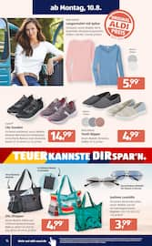Aktueller ALDI SÜD Prospekt, Meine Woche, Seite 14