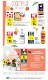 Catalogue Carrefour Market en cours, Le mois qui aime la France, Page 2