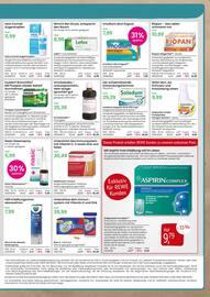 Aktueller REWE Prospekt, Angebote im Markt, Seite 19
