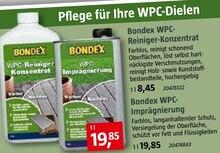 Reinigungsmittel von Bondex im aktuellen BAUHAUS Prospekt für 8.45€