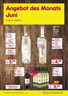 Netto Marken-Discount, ANGEBOT DES MONATS JUNI für Friedelshausen