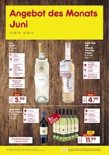 Netto Marken-Discount, ANGEBOT DES MONATS JUNI für Mühlenbecker Land
