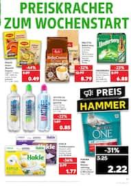 Aktueller Kaufland Prospekt, Essen ist Heimat, Seite 35