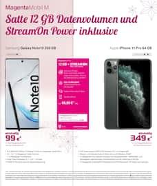 Aktueller Telekom Partner Tönisvorst Prospekt, Das Beste zum Fest, Seite 3