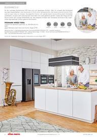 Aktueller Möbel Martin Prospekt, …besser leben!, Seite 6