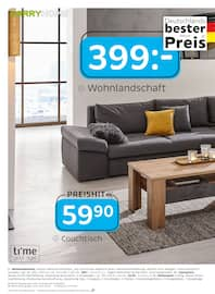 Aktueller XXXLutz Möbelhäuser Prospekt, Deutschlands bester Preis, Seite 20