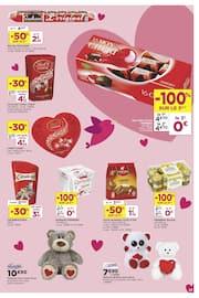 Catalogue Casino Supermarchés en cours, Les bons plans jouent les stars !, Page 17