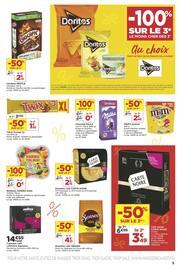 Catalogue Casino Supermarchés en cours, Une année riche en promos, Page 5