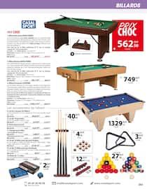 Catalogue Casal Sport en cours, Sports de plein air & de loisirs, Page 55